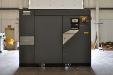 Used 2000 ATLAS COPC
