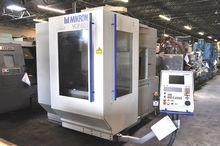 2000 MIKRON VCP600HS HIGH SPEED