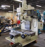 15132 2006 FRYER 3-AXIS CNC/MAN