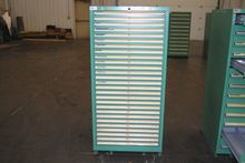 LISTA T 27 DRAWER TOOL CABINET