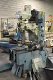 1997 TRAK dpm 3-AXIS CNC BED TY