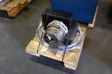 "15165 9.5"" TROYKE 4TH AXIS ROTA"