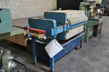 Used JWI MANUAL HYDR