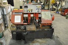 1991 AMADA HA-250 HORIZONTAL BA