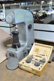 15256 ACCUPRO HARDNESS TESTER 0
