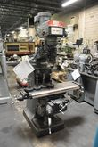 Used BRIDGEPORT vari