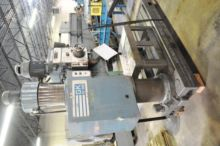 16074 SOUTH BEND RADIAL DRILL G