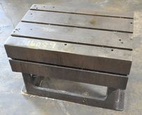 RADIAL DRILL BOX TABLE