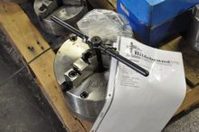 """16107 2016 9"""" 3-JAW CHUCK SK-9"""