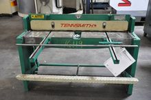 TENNSMITH T-52 X 16 GAUGE FOOT