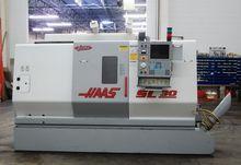 16167 2000 SL30T HAAS CNC SLANT