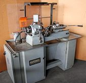 17069 1987 HARDINGE DV-59 SECON