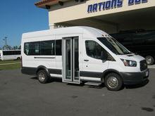 2016 Mobility Transit P/T