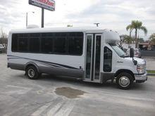 2010 El Dorado Aerotech 240