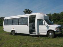 2015 Elkhart Custom KSIR 290 Op