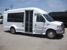 2015 Turtle Top Van Terra XLT E