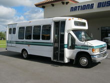 1997 Turtle Top Terra Transit 2