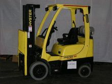 2012 Hyster S50FT Fortis® Advan