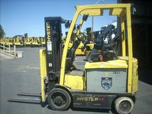 2012 Hyster E45XN