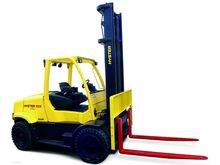 2011 Hyster H155FT Fortis® Adva