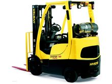 2013 Hyster S50FT Fortis® Advan