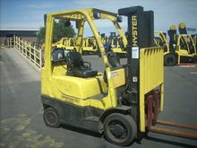 2011 Hyster S50FT Fortis® Advan