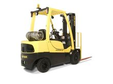 2015 Hyster H50CT