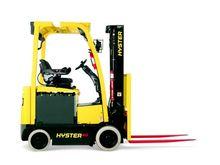 2011 Hyster E40XN