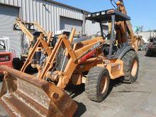 Used 2006 CASE 590 I