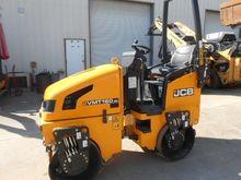 2015 JCB VIBROMAX VMT160