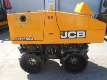2015 JCB VIBROMAX VM1500