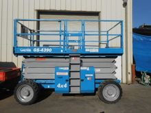 Used 2007 GENIE GS43