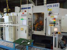 2001 LIEBHERR LCS 282