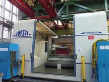 2012 IMSA MF 2500 BB