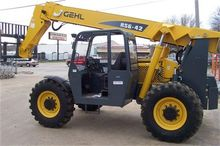 used 2013 GEHL RS6-42 Construct