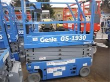 used 2013 GENIE GS1930 Construc