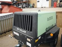 used 2012 SULLAIR 185DPQJD Cons