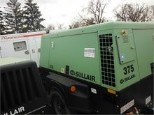 Used 2012 SULLAIR 37