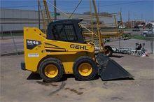 used 2012 GEHL 5640E Constructi