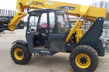 used 2012 GEHL RS6-34 Construct