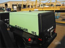 Used 2012 SULLAIR 18
