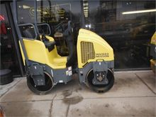 Used 2012 WACKER NEU
