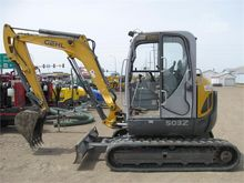 used 2011 GEHL GE503Z Construct