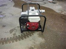 used 2011 HONDA WT20X Construct