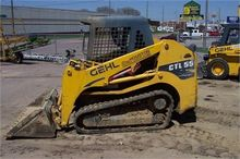 Used 2010 GEHL CTL55