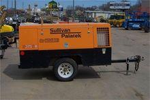 used 2008 SULLIVAN D375PDXJD Co