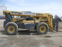 used 2006 GEHL RS8-42 Construct
