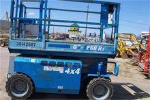 used 2006 GENIE GS2668RT Constr