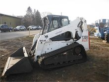used 2006 BOBCAT T300 Construct