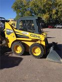 Used GEHL 4640E Cons